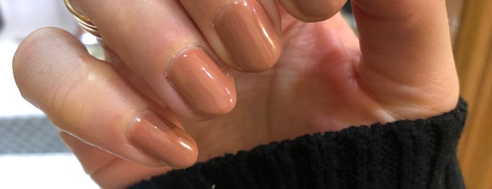 Happy Angel Nails And Spa is one of Favorite Tips IV.