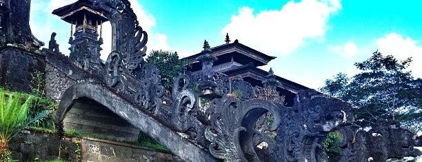 Pasar Pura Besakih is one of Bali Indonésie 🇮🇩.
