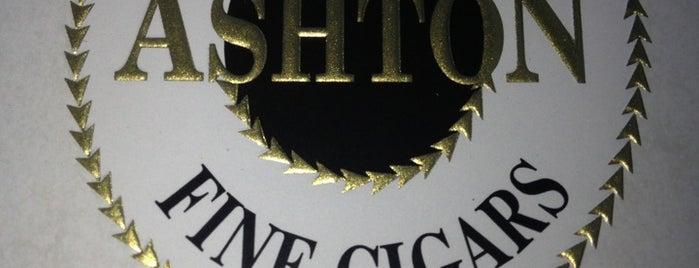 Famous Cigar is one of Locais curtidos por Bryan🍻.