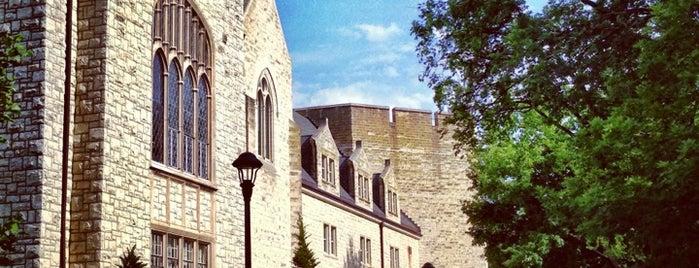 Kansas State University is one of SAI Chapters.