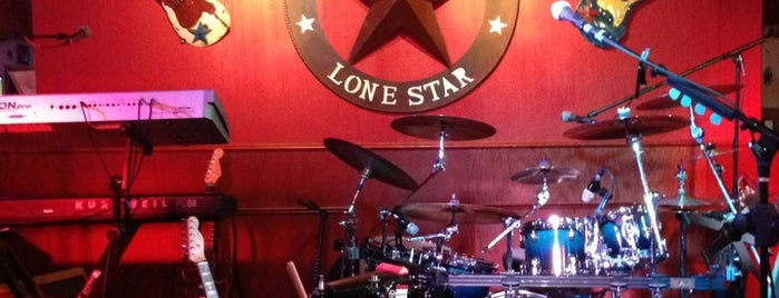 LoneStar RoadHouse is one of Tammy 님이 좋아한 장소.