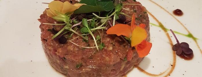 Farma Bralou Steak Bar is one of Athens.