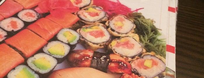 Ken Taki - Cozinha Oriental is one of Posti che sono piaciuti a Renata.
