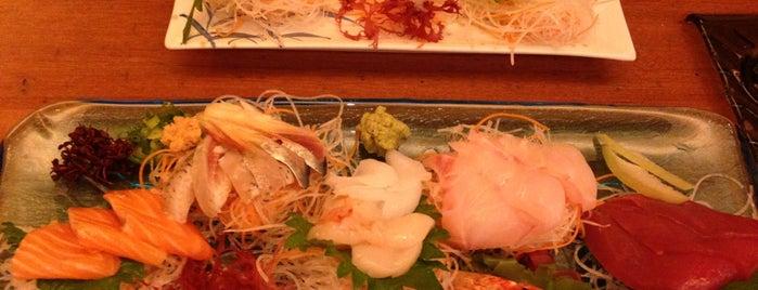 Gonbei San is one of Best Japanese Cuisine Klang Valley.