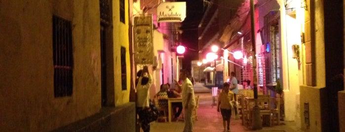 Lulo Café is one of Jan'ın Beğendiği Mekanlar.