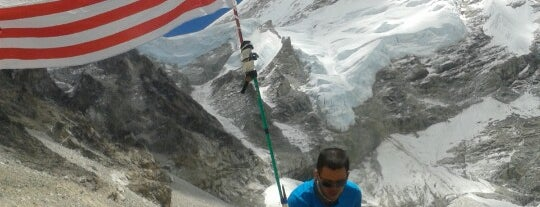 Mount Everest Base Camp is one of Bucket List.