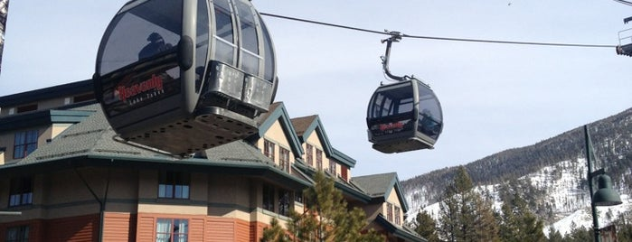 Heavenly Gondola is one of All-time favorites in United States (Part 2).
