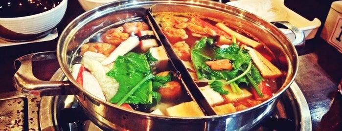 Ta Yang Suki is one of Dinner @ Jakarta.