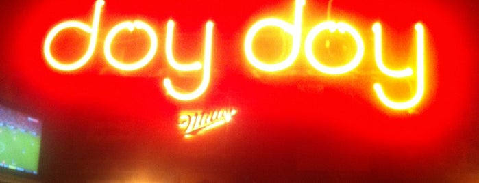 Doy Doy is one of Bar-Club-Beach Club.