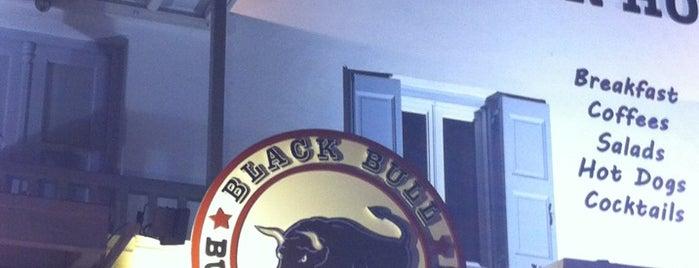 Black Bull is one of Yunan Adaları.