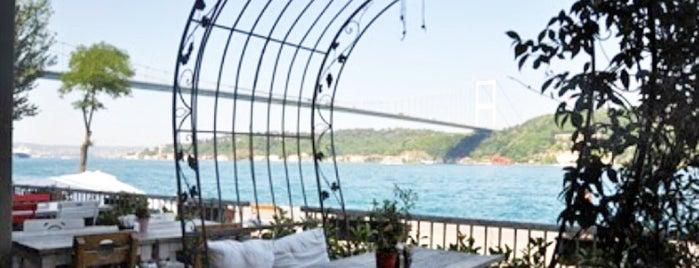 Lokma is one of Sahur İstanbul.