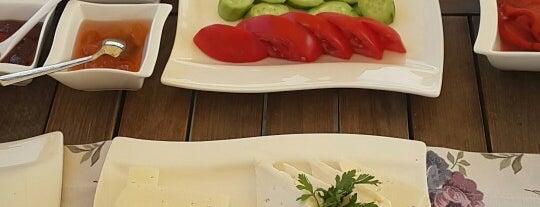 Adaçayı Otel is one of Deneme.