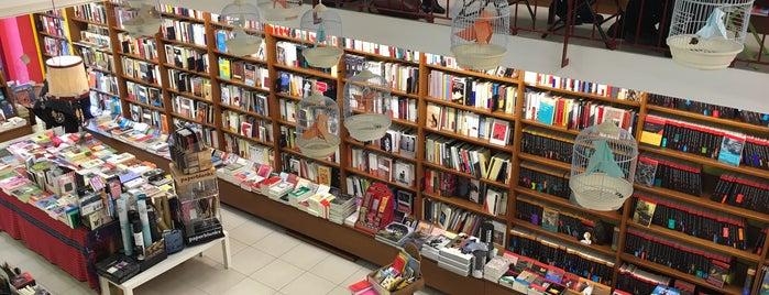 Librería Cálamo is one of Bookstores.
