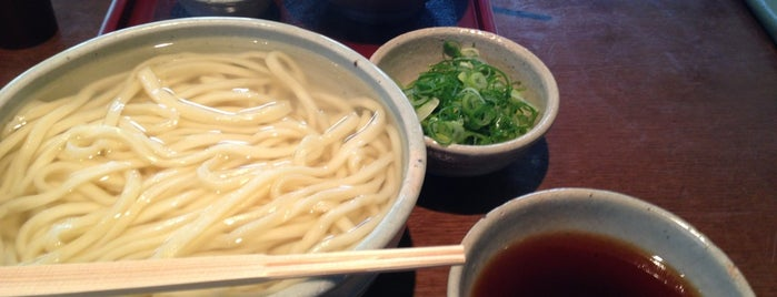 Kamachiku is one of Tokyo - Foods to try.