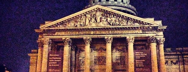 Panthéon is one of Must-Visit ... Paris.