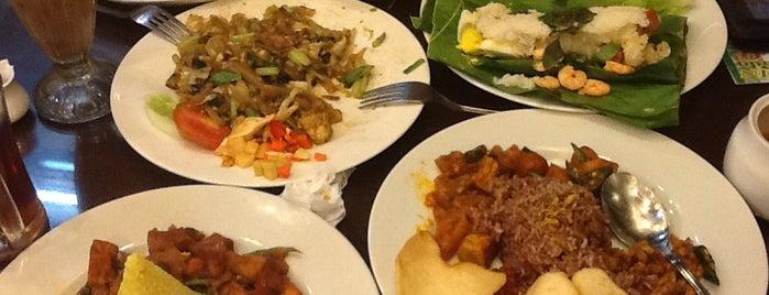 Foodism in Jakarta