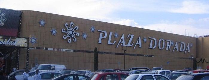 Plaza Dorada is one of Jocelynさんのお気に入りスポット.