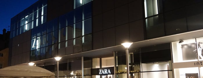 Zara is one of Joud's Liked Places.