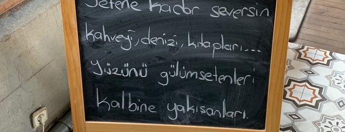 Çay İstanbul is one of Keşfet.