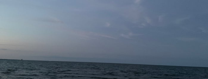 Cedar Point Beach is one of Top picks for Beaches.