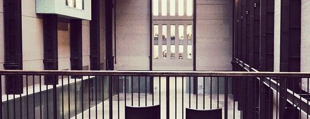 Tate Modern is one of Hi, London!.