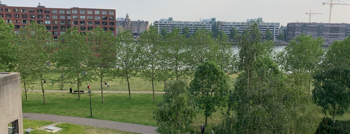 Bogortuin is one of Amsterdam.