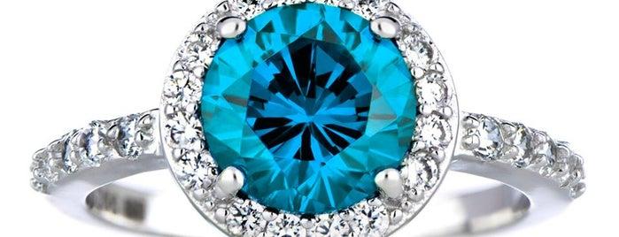 Madison Jewelers is one of Tempat yang Disukai Shawn Ryan.