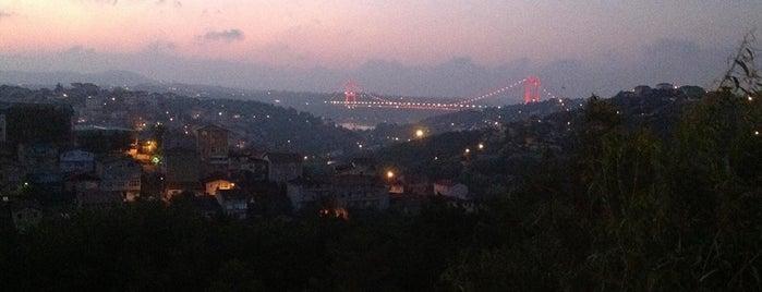 hülya'nin evi itü lojman is one of Top 10 favorites places in Istanbul, Türkiye.