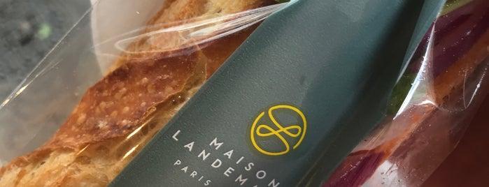 Maison Landemaine is one of Paris.
