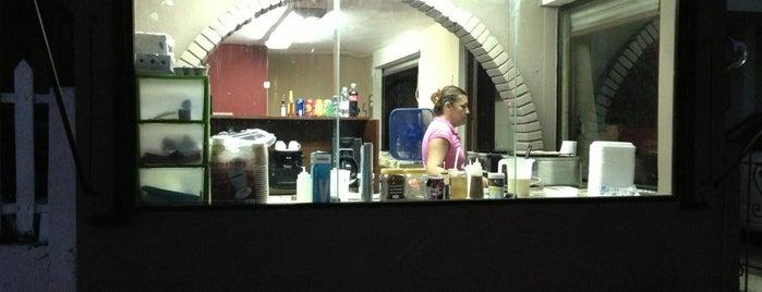 Crepas is one of สถานที่ที่บันทึกไว้ของ Flor.
