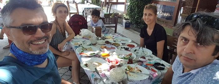 Hasbahçe Restaurant is one of Lieux qui ont plu à Emel.