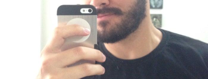Pollon's Hair is one of Posti che sono piaciuti a Diego.