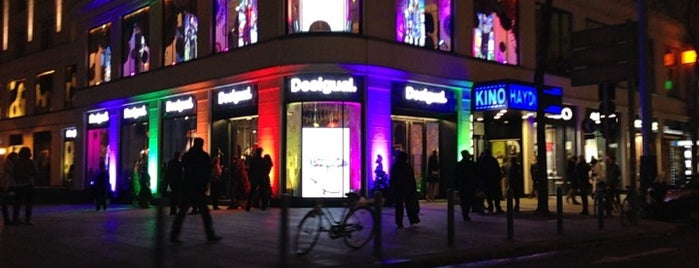 Desigual is one of Wien.