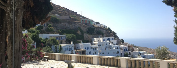 Kardiani is one of Greece, Cyclades favorites so far.
