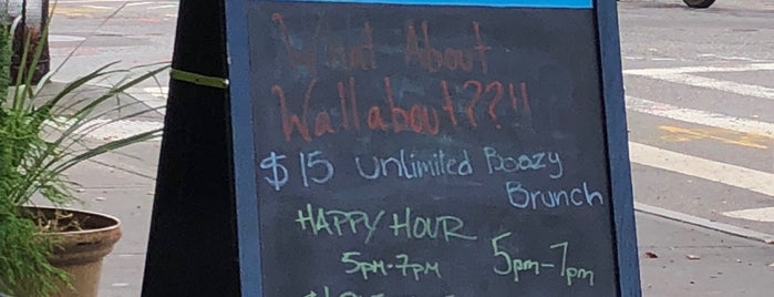 Wallabout Seafood & Co. is one of Brooklyn.