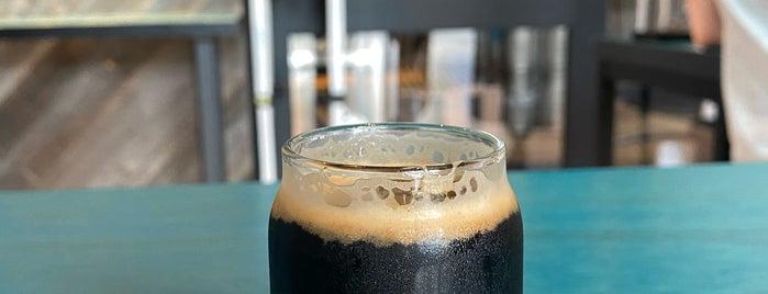 West Coast Brewing is one of Lugares favoritos de No.