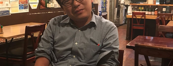今治・鉄板焼 やきとり 山鳥 is one of 美味しいと耳にしたお店.