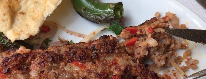 Adana İl Sınırı is one of istanbul food.