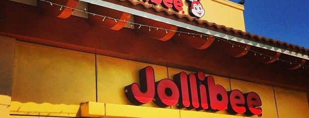 Jollibee is one of My Best Eats.