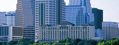 Four Seasons Hotel Austin is one of ATXPlaces2GO/Things2DO.