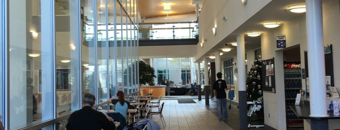 Westside YMCA is one of Places to check out in Rochester.