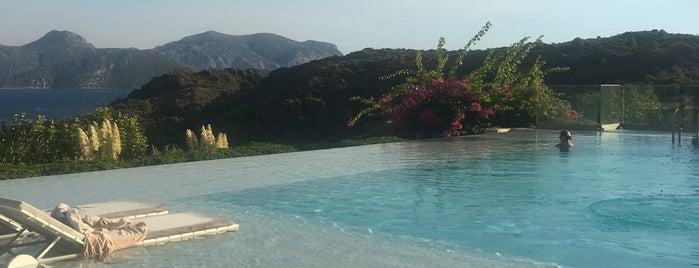 İnfinity Pool is one of Aegean Coast.