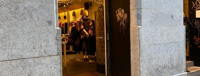 Desigual Fuencarral is one of Mundo madrileño.
