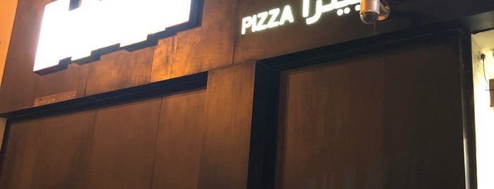 Maestro Pizza is one of Eastern province, KSA.