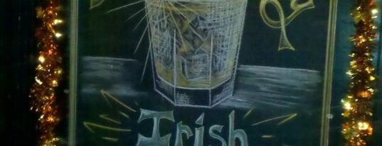 Claddagh Irish Pub is one of Karenさんのお気に入りスポット.
