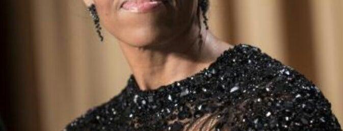 Barack Obama For America DC is one of Tempat yang Disukai Mrs.Julia.