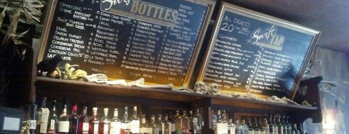 Swift Hibernian Lounge is one of DRINK.
