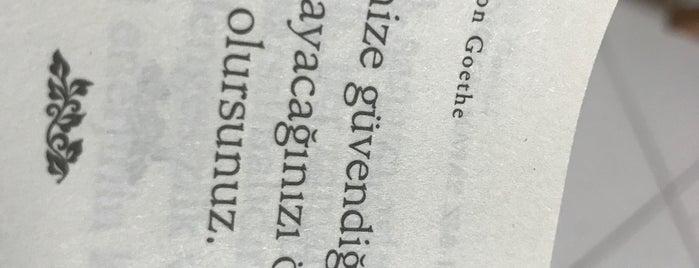 Ziylan Grup Genel Müdürlük is one of Orte, die Cesim gefallen.