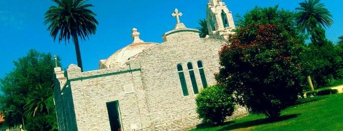 Balneario da Toxa is one of Lugares favoritos en España.