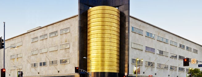 Los Angeles County Museum of Art (LACMA) is one of 21 Must-See Art Museums in America.